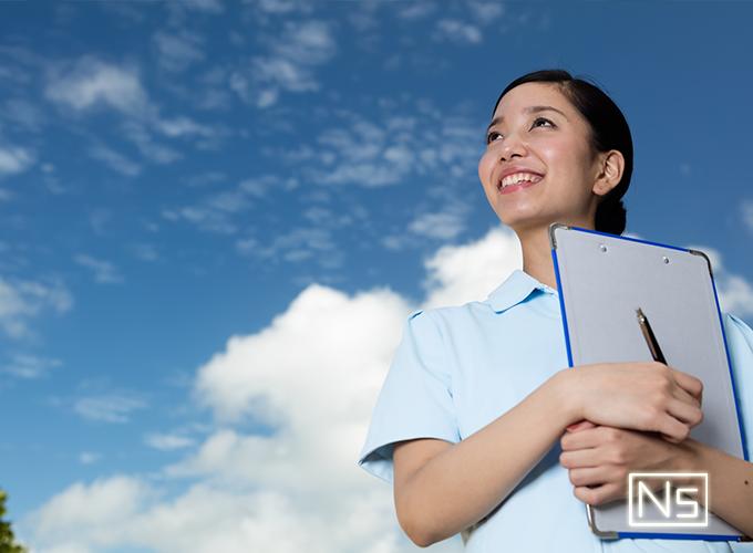 保健師、看護師、助産師の比較
