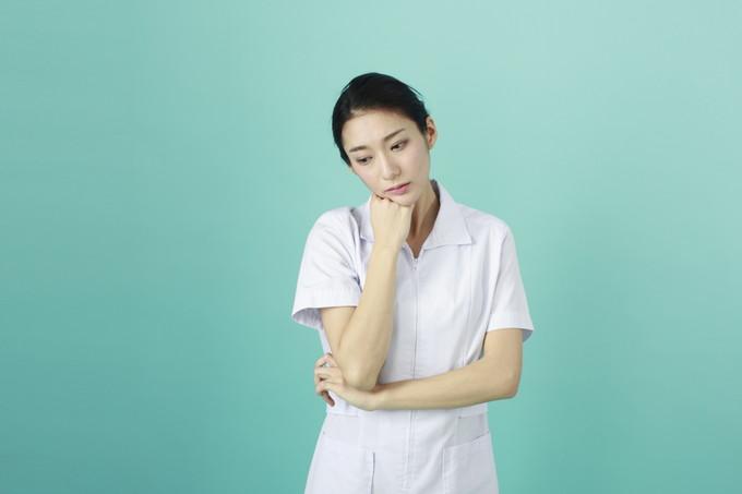 認定看護師について悩んでいる