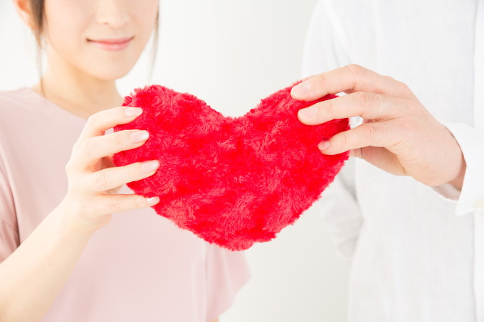 患者さんとの恋愛について