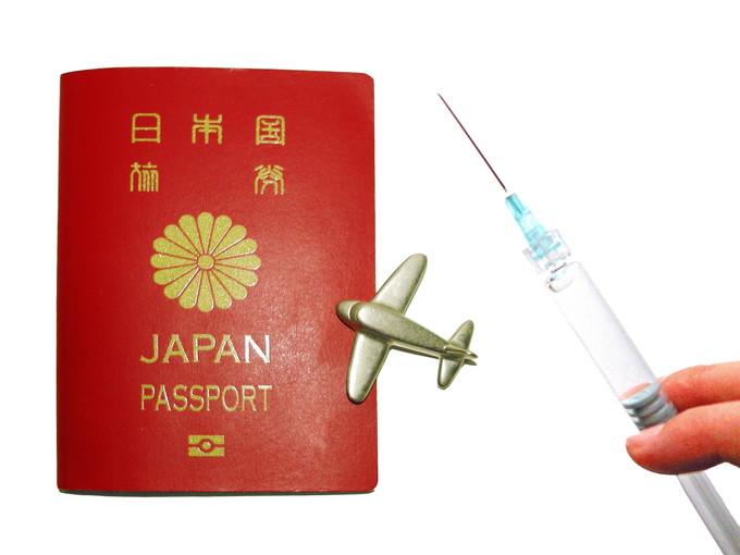 就労のためのビザと医療