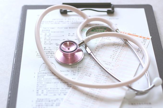 聴診器のイメージ