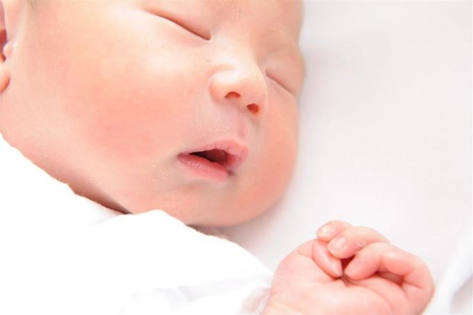 赤ちゃん育児