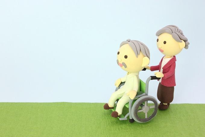 高齢社会と在宅看護